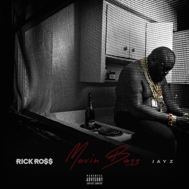 Rick Ross - Movin Bass produced by Timbalans