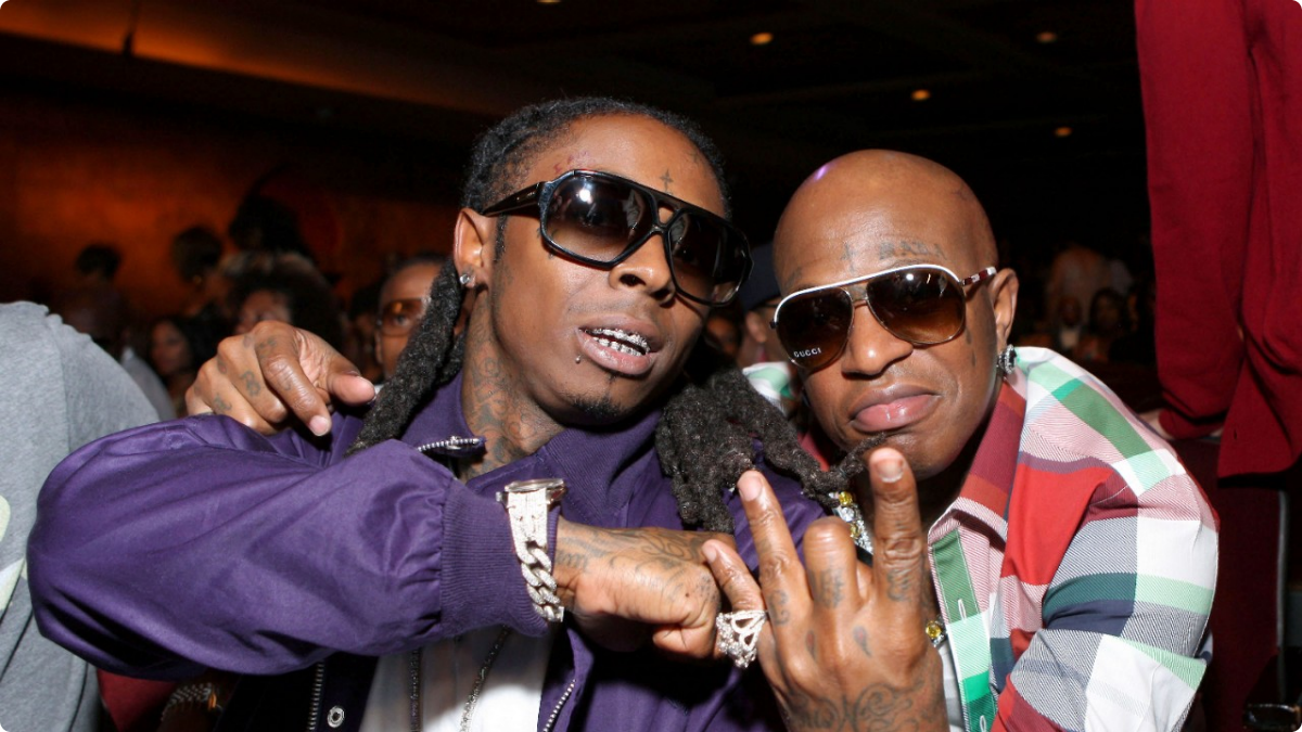 lil wayne sues birdman for $51 million
