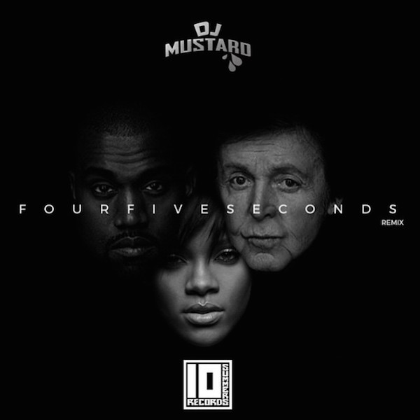 dj mustard - fourfiveseconds