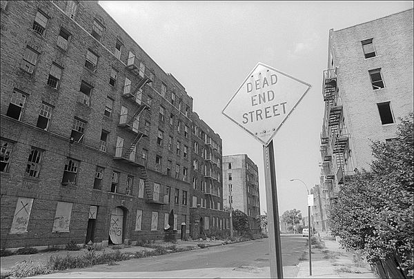 Dead-End-South-Bronx