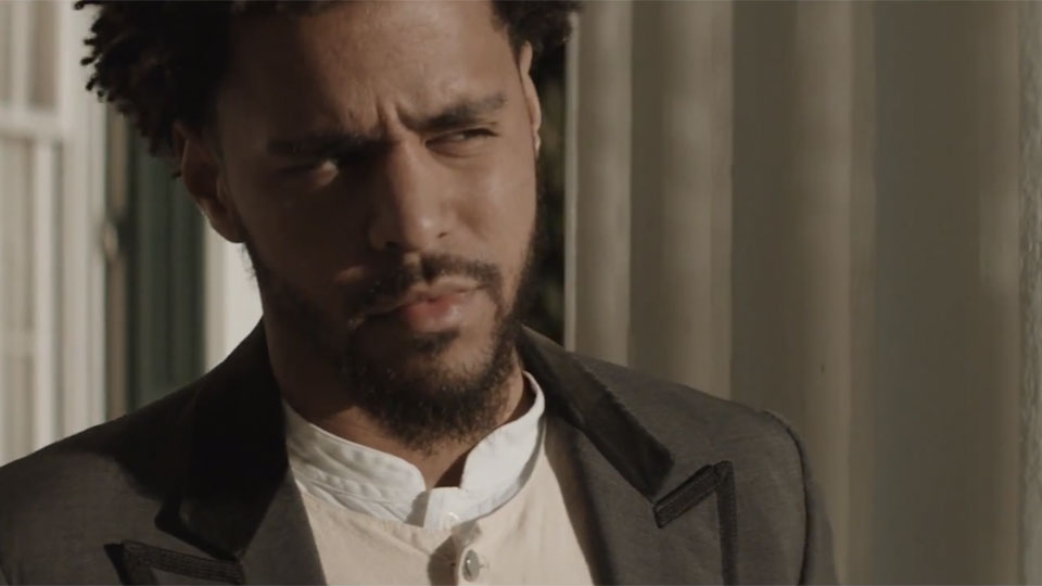 Watch J Cole Start A Slave Uprising In New Video To G.O.M.D