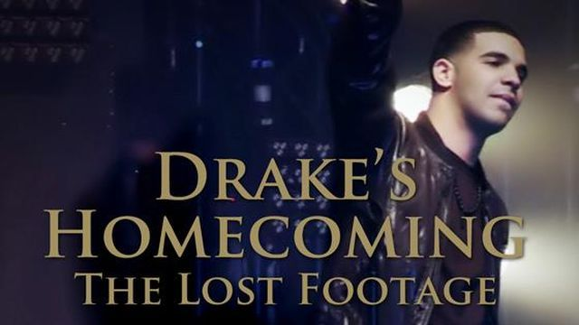 """Drake's Homecoming: The Lost Footage"" documentary"