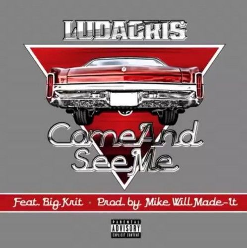ludacris - come and see me feat big k.r.i.t
