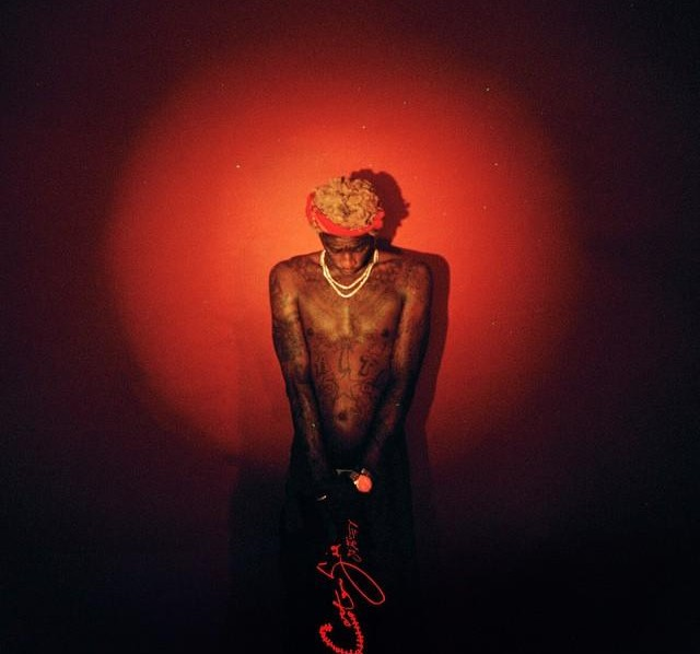 Young Thug - Carter 6 album artwork