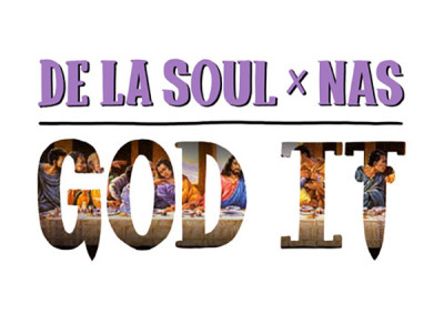 da la soul - god it feat. nas