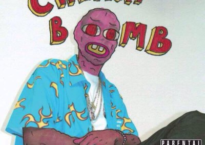 Cherry Bomb artwork