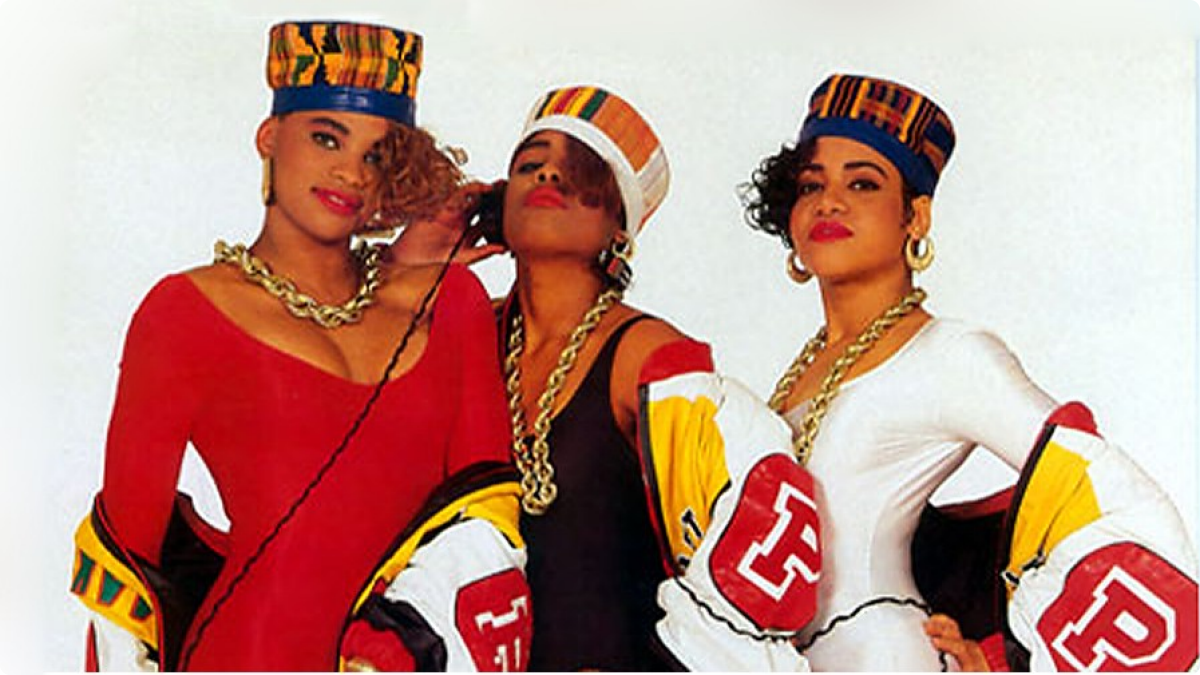 salt n' pepa femcees
