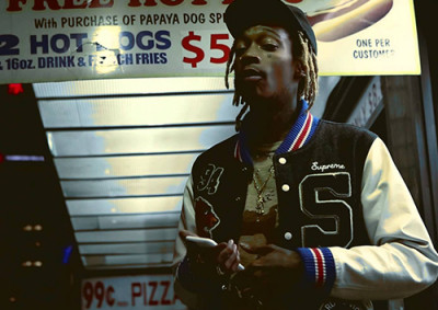 wiz khalifa - good for us video