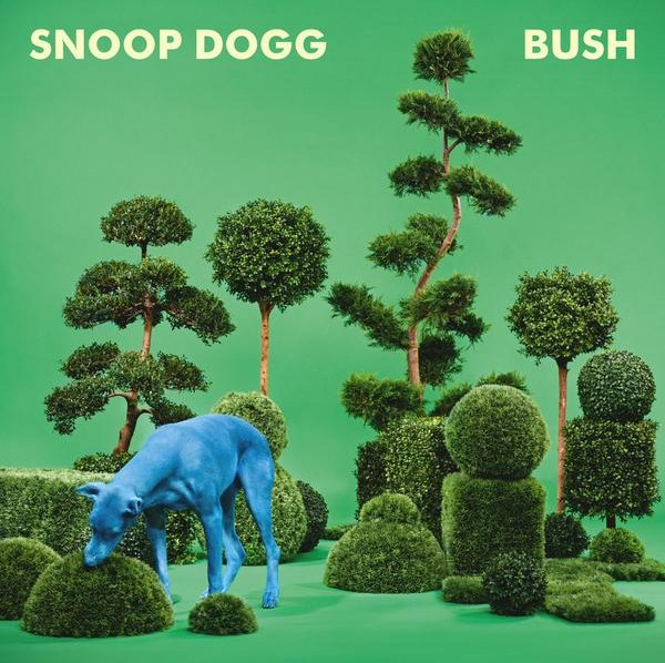 snoop dogg bush prod pharrell
